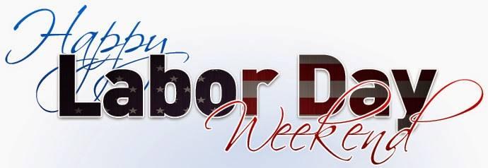 labor day 13