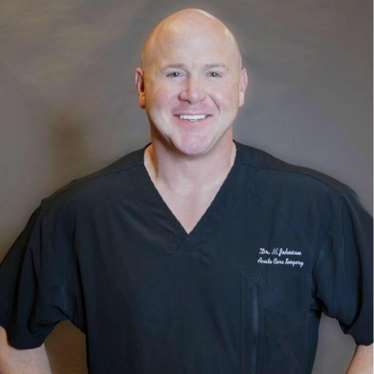 Dr Johnson Portrait